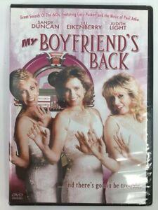 My Boyfriend's Back (KN1022060)