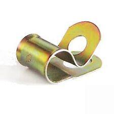 Clip Câble - Zinc Plaque pour 9.5mm Câble & 7.1mm Trou