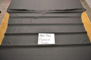 1965 65 1966 66 FORD GALAXIE 2 & 4 DOOR SEDAN BLACK HEADLINER USA MADE