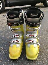Garmont Mega Light Alpine Touring Boots size 8 1/2 +