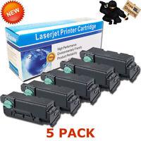 5 PK MLT-D303E Toner Cartridge Compatible For Samsung M4580FX High Yield 40K
