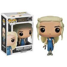 Game Of Thrones - Funko Pop 25 - Daenerys Targaryen - Original New Vinyl Figure