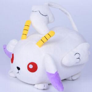 Karneval Nai Cosplay Cartoon Mascot Toy Anime White Plush Stuffed Doll kids Gift