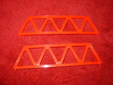 Tomy Trackmaster Thomas The Tank Engine traccia e Road Rosso Girder Rail Bridge