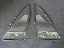 1979-1983 ford mustang hatchback rear quarter windows & trim OEM factory ford