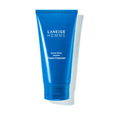 [LANEIGE] Homme Active Water Foam Cleanser 150ml