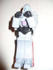 "Transformers Battlin Boxin Pop Up Head Megatron 5.5"" Figure - Loose"