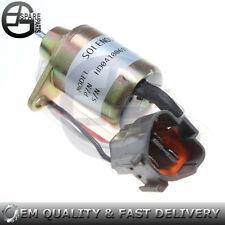 Fuel Stop Solenoid for John Deere 3320 3032 3038 3120 3520 3720 110 27D 35D 50D