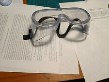 VENTLESS Safety Goggles - No Vents = No virus, same as 3m