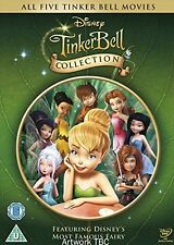 The Tinker Bell Collection [DVD]