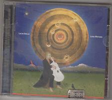 LUCIO DALLA - luna matana CD