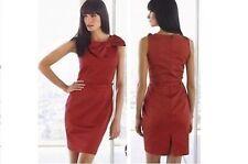 Cotton Wiggle, Pencil Plus Size Dresses for Women