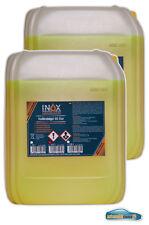INOX Multireiniger Teppichreiniger Polsterreiniger Universalreiniger 2x10 L