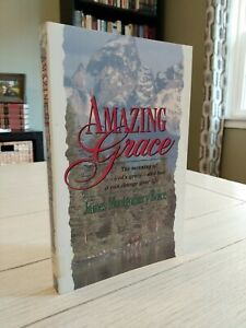 Amazing Grace by James Montgomery Boice (1993) - Paperback