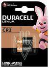 Duracell Fotobatterie CR2 CR17355 3V, 2er Pack