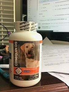 Cosequin Maximum Strength Joint Supplement Plus MSM - with Glucosamine and Ch