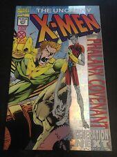 Uncanny X-men#317 Incredible Condition 9.4(1994) 1st Blink App!!
