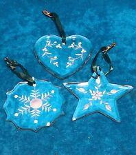Winterthur Exclusive Ornaments
