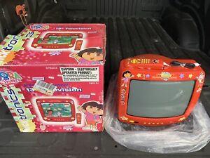 "Dora The Explorer 13"" Television"