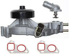 Gates 45006 New Water Pump