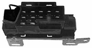 Ignition Starter Switch-Switch Kemparts UL6-11