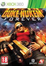Duke Nukem Forever XBOX360          - totalmente in italiano
