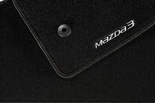 Original Textil Fußmatten Mazda 3 BN BM BHR1V0320