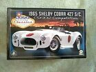 1965 Shelby Cobra 427 S/C Roadster CSX3012 Competition NAPA Filters Classic 1:24
