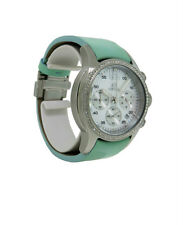 Breil BW0152 Women's Round Chronograph Date Mother of Pearl Analog Watch