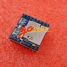 Arduino Micro SD TF U-Disk MP3 Player Audio Voice Module Board BY8001-16P