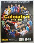 ALBUM FIGURINE CALCIATORI PANINI 2014/15 CMANCANO 88 FIG. SU 780 - OTTIMO
