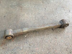 Jeep Grand Cherokee 2007 Rear Upper Control Arm