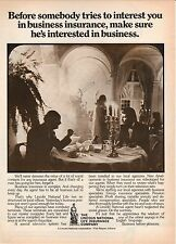 Lincoln National Life Insurance--1975 Advertisement