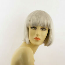 short wig for women white ref: elisa 60 PERUK