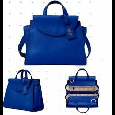 RARE!! Kate Spade Saturday Mini A Satchel Blue