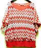 Cato Crochet Blouse Pink Blouse Womens Size Plus 26/28W