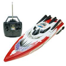 RC Boot Ferngesteuertes Speedboot Schiff Sportboot Modell Kinder Spielzeug