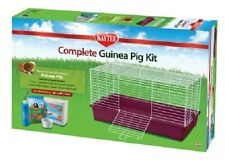 Kaytee Complete Guinea Pig Small Animal Starter Kit