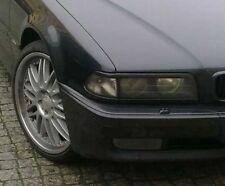 BMW 7er E38 - SCHEINWERFERBLENDEN (ABS) (grundiert) - TUNING-GT