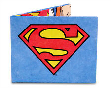 DYNOMIGHT SUPERMAN MIGHTY WALLET TYVEK DY-577