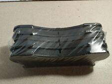 Pronto LMD120 Disc Brake Pad Set-Laser Quiet Metallic Pads fits 76-88 Ford F-250