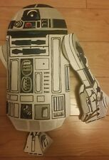Star Wars R2-D2 Custom Skateboard Artwork