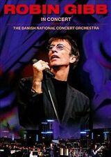 NEW Robin Gibb: In Concert (DVD)