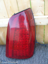 2000 2001 2002 2003 2004 DHS DTS DEVILLE RIGHT TAILLIGHT OEM USED CADILLAC PART