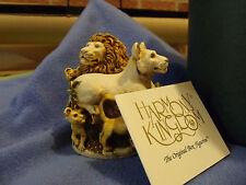 BEHOLD THE KING HARMONY KINGDOM  NIB