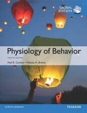 Physiology of Behavior 12E by Neil R. Carlson (Paperback, 2016) 9781292158105