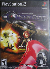 New listing Power drome (Playstation 2) PS2