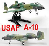 Easy Model 1/72 USAF A-10A 906th TFG, 23rd TFW, Iraq 1991 Plast Fighter #37111