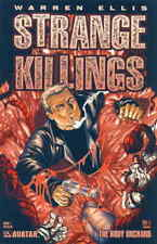 Strange Killings: The Body Orchard #1 VF/NM; Avatar | save on shipping - details