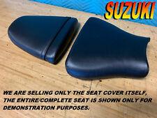 GSXR 600 & 750 Suzuki 1996-00  New seat cover  GSX-R 600 750X 193